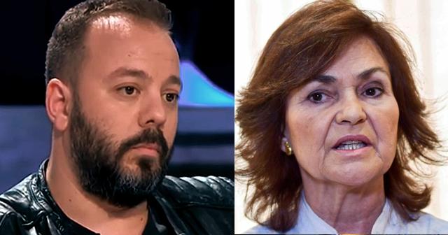 Antonio Maestre pone en su sitio al PSOE por su doble vara de medir con Podemos y el Rey emérito