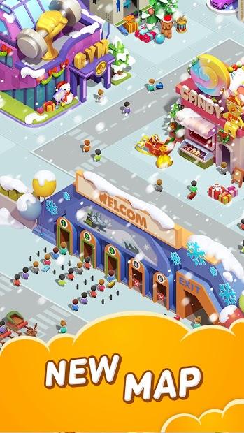 Idle Shopping Mall Hileli APK