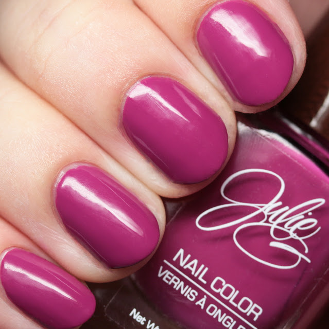 Julie G Nails 70209 Aria