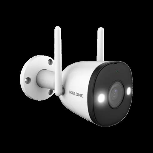Camera KBone ban đêm có màu KN-B21F