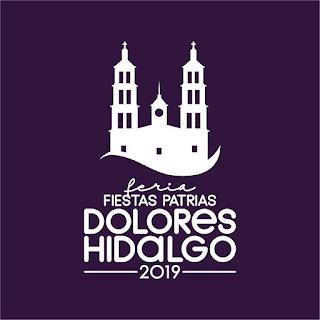 Fiestas patrias dolores Hidalgo 2019 programa