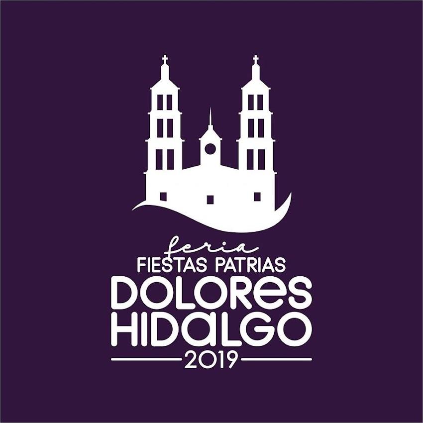 Feria Fiestas Patrias Dolores Hidalgo 2019