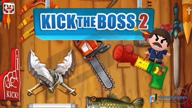 Beat the Boss 2 MOD APK (Unlimited Money) Images