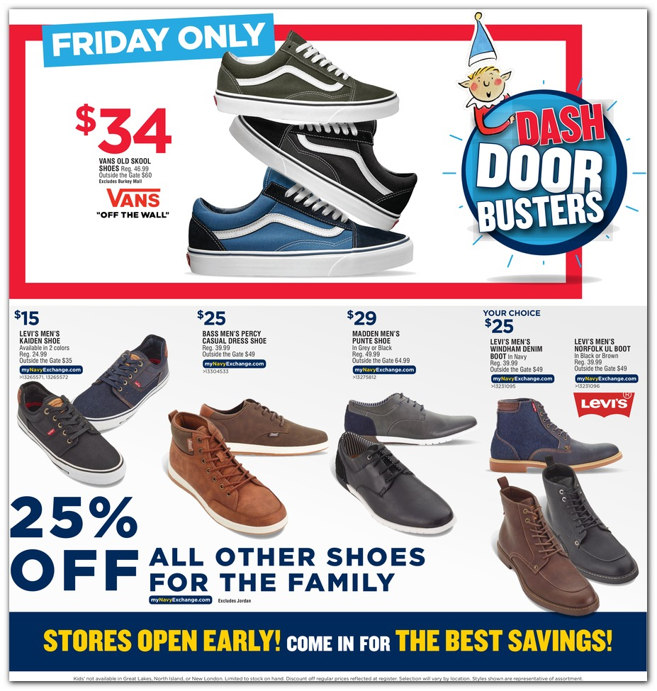 Navy Exchange Black Friday 2019 page 53