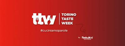 Torino Taste Week