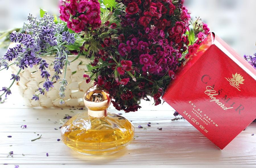 Парфюмированная вода Chopard Cašmir для женщин / обзор, отзывы