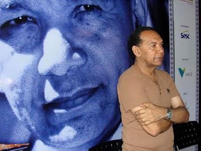 Salgado Maranhão, maranhense, poeta e compositor de sucessos da MPB