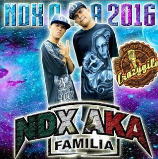 NDX A.K.A 2017