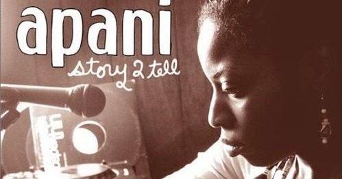 apani b fly story 2 tell