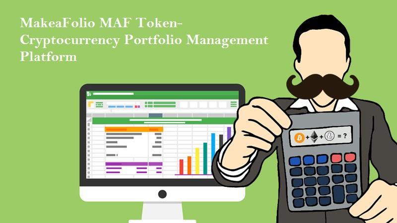 Makeafolio MAF token review
