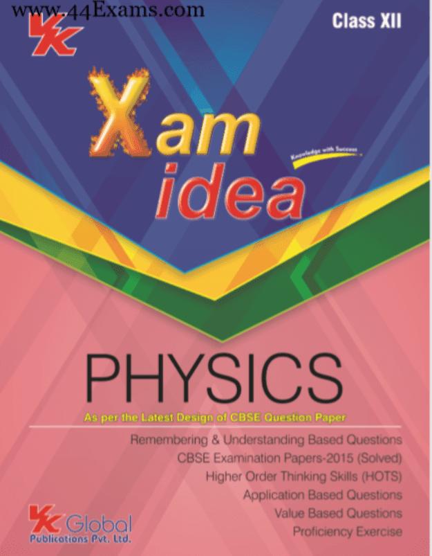 XAM-Idea-Physics-Class-XII-Examination-Papers-2008-2014-PDF-Book
