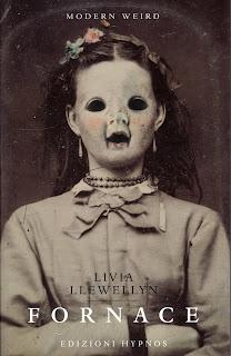 """Fornace"" di Livia Llewellyn"