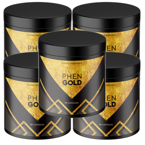 PhenGold Reviews #1 WEIGHT LOSS SUPPLEMENT