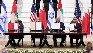 Tại sao hoà bình giữa Israel và các nước Ả Rập sẽ bền vững?