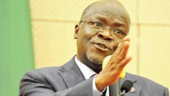"""Tổng thống Tanzania kịp hủy 'khoản vay chết người' từ Trung Quốc: """"Chỉ có người điên mới chấp nhận…"""""""
