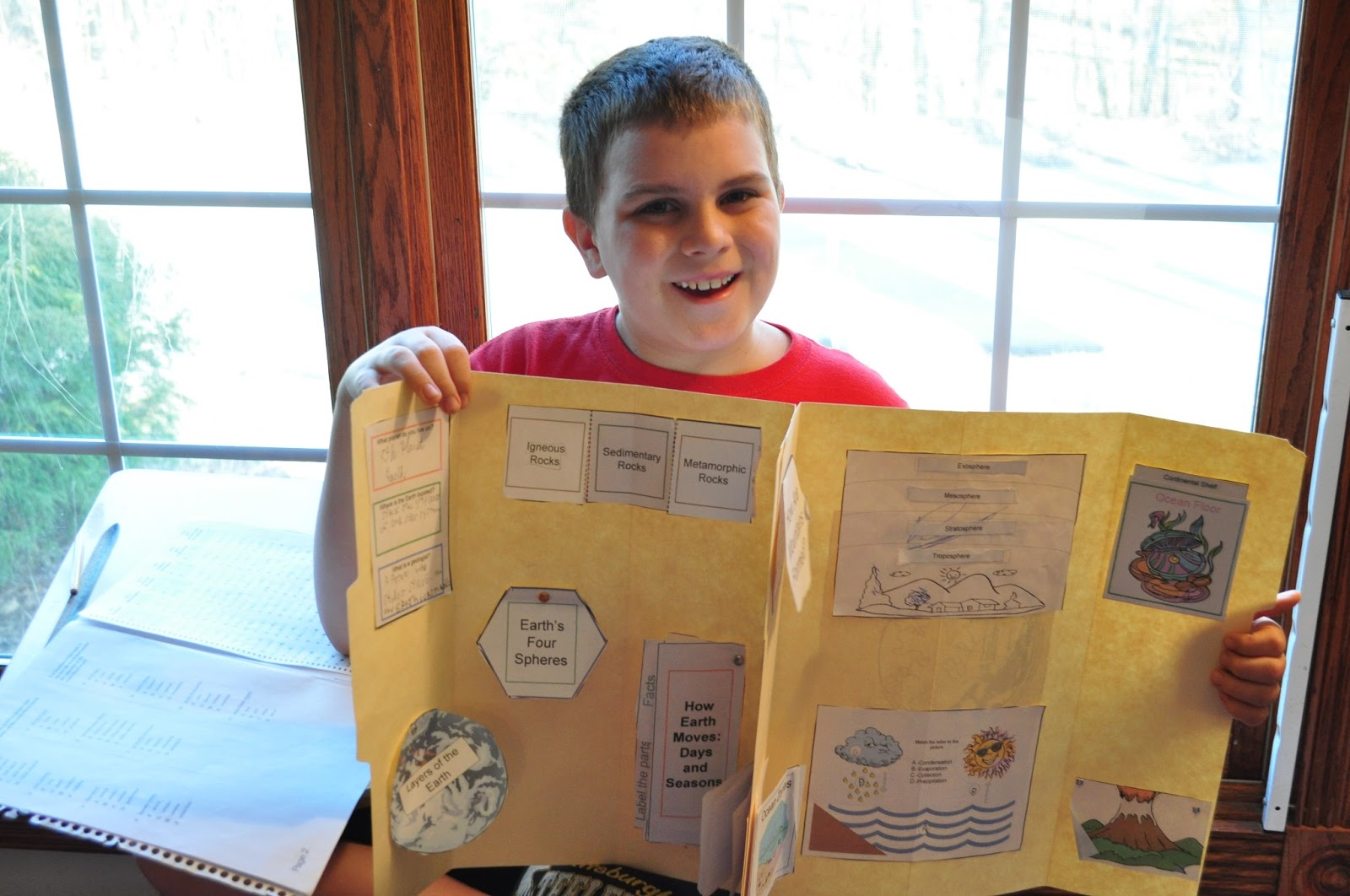 neil armstrong lapbook - photo #1