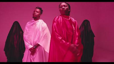 VIDEO : Nay wa mitego Ft. Shamy – Mungu yuko wapi : Download