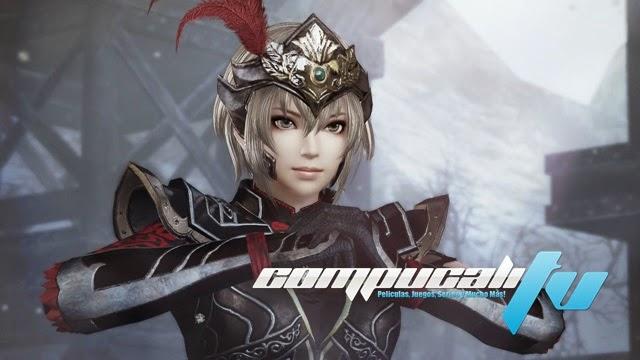 Dynasty Warriors 8 Xtreme Legends PS3 Región USA