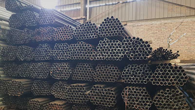 Mengenal Pipa Hitam | Pabrik Pipa Hitam