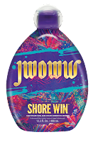 JWOWW Shore Win Color Correcting Bronzer