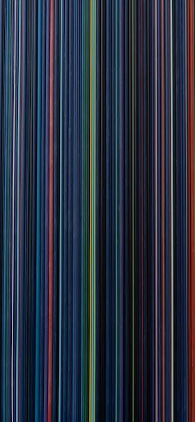 خلفية خطوط ملونة تجريدية بألوان داكنة جميلة