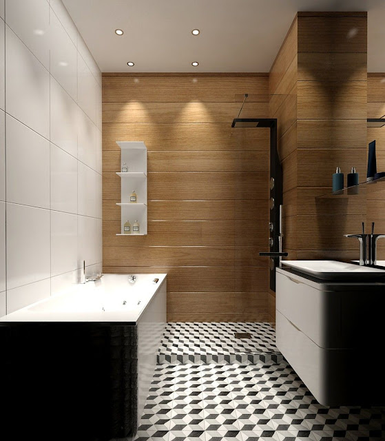Indian Small Bathroom Design Ideas
