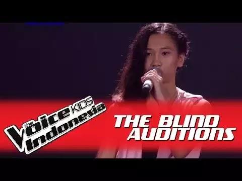 Download Indira - Chandelier (The Voice Kids Indonesia) MP3 ...
