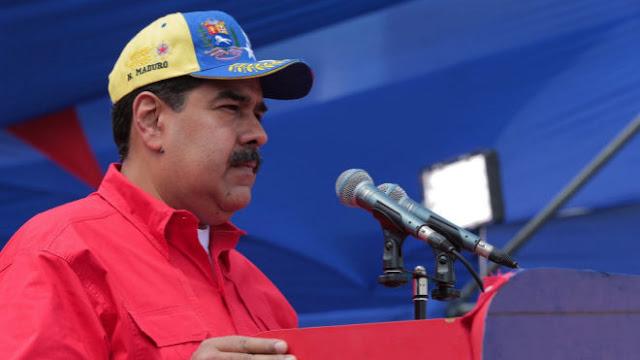 El tesoro oculto del chavismo en el exterior