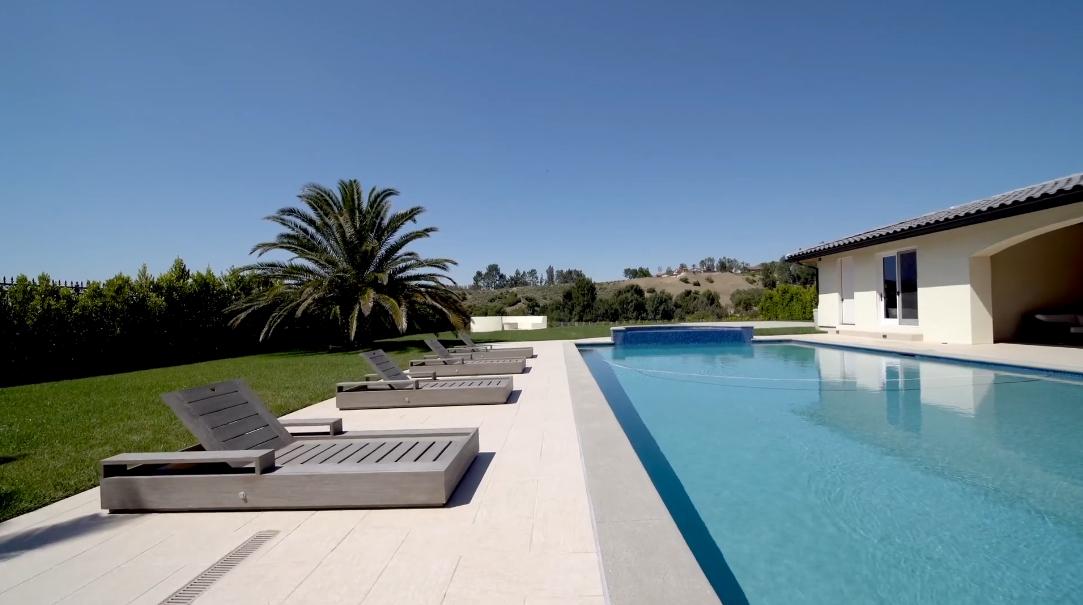 41 Interior Design Photos vs. Tour 12009 Longacre Ave, Granada Hills, CA Luxury Mansion