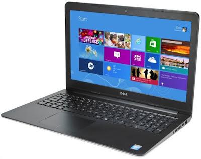 Dell Inspiron 5558 i3