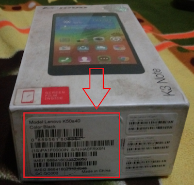 How to Find IMEI Number Without Phone?