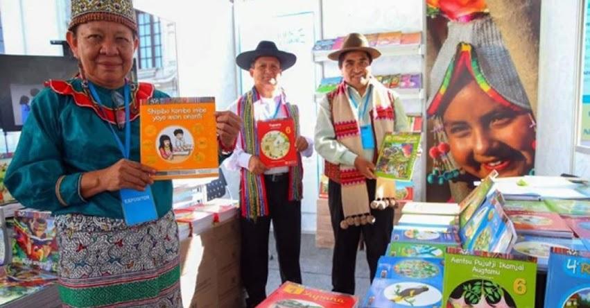 Año escolar potenciado - www.elperuano.com.pe