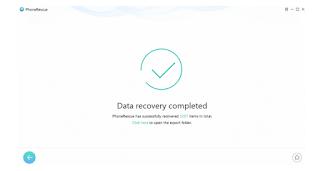 Cara Recover / Memulihkan Pesan Teks Yang Hilang Atau Dihapus Pada iOS dan Android