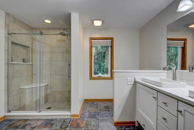 Elite Improvements Bathroom Remodel Lake Geneva