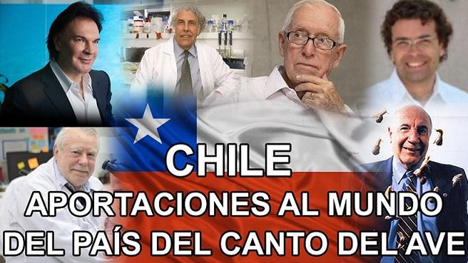 Conspiraciones y noticias actuales chile aportaciones for Noticias actuales del mundo del espectaculo