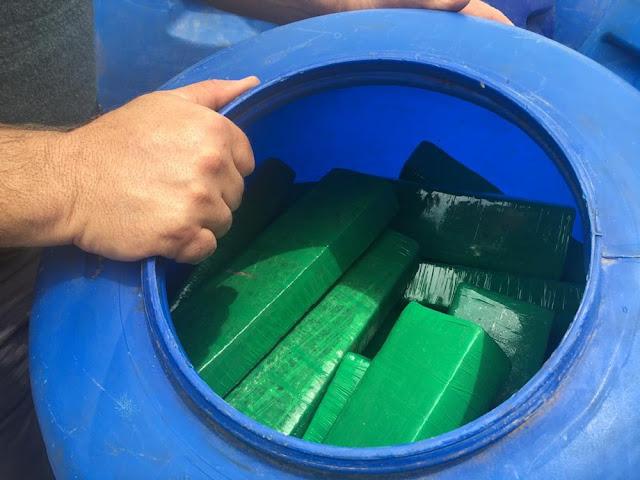 Polícia Rodoviária apreende grande quantidade de maconha  -  Adamantina Notìcias