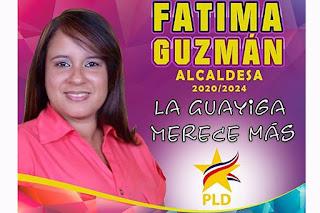 Esposo asesina a precandidata a alcaldesa por el PLD en La Guáyiga
