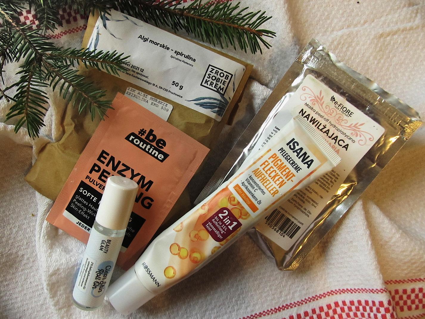 Skin Care Favourites