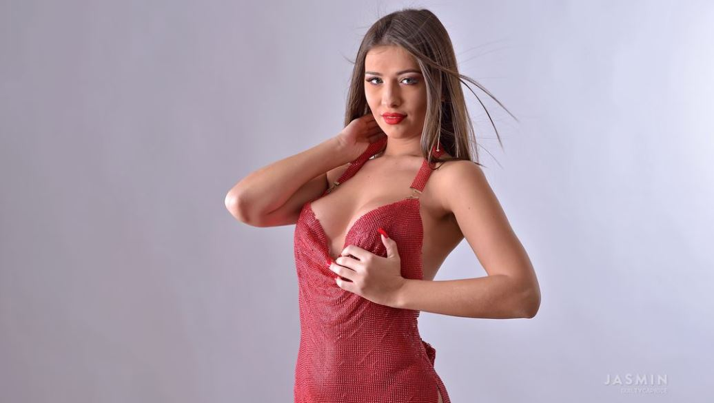 GuiltyCaprice Model GlamourCams