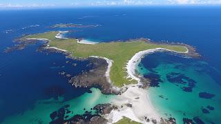 Monarch islands