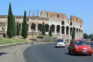 Аренда автомобиля в Италии