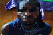 DPO Kelompok Teroris Terinus Enumbi Penembak Letda Blegur Ditangkap Satgas Nemangkawi