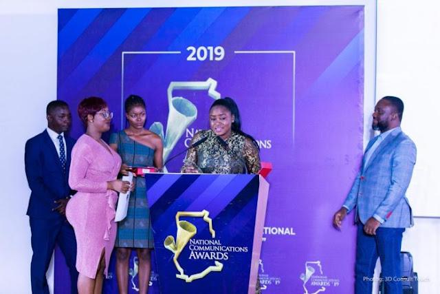 Full list: Winners for National Communication Awards 2019