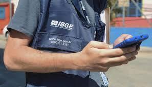 IBGE abre concursos para mais de 200 mil vagas para o Censo 2021
