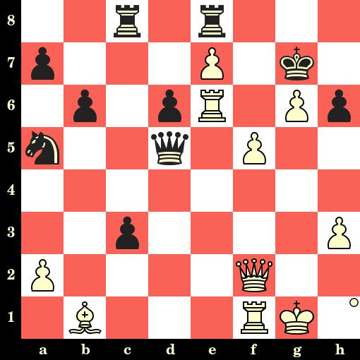 Les Blancs jouent et matent en 4 coups - Paul Morphy vs Samuel Boden, Londres, 1859