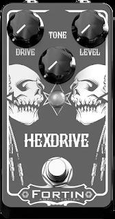 hexdrive