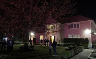 عملية طعن جماعي تستهدف منزل حاخام بالقرب من مدينة نيويورك