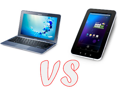 pc vs tablet