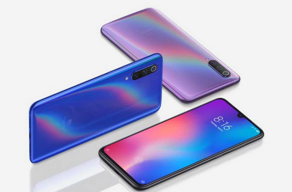 Fitur Baru Xiaomi Mi 9 (gizmochina.com)