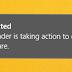 حماية الحاسوب من البرامج الضارة بإستخدام ويندوز ديفندر Windows Defender